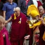 July 6, 2012 - The 14th Dalai Lama's 77th Birthday