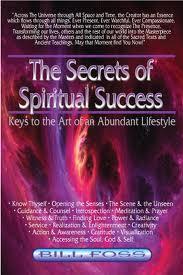 SecretsSpiritSuccess