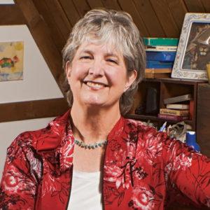 Sue Lion