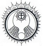 Shining Lotus Soul Seal logo