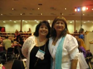 Margaret Ann & Denise Lin