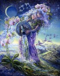 Josephine Wall Aquarius