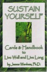 Sustain Yourself Cards and Handbook