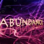 Thu Nov 1, 2012 – ABUNDANCE IS MINE with Norma Mitchell