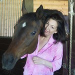 Wed Sep 26, 2012 - INTRO TO ENERGY HEALING FOR ANIMALS with Joan Ranquet