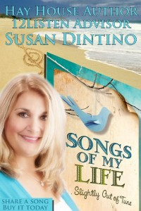 Fri Sep 14, 2012 - AUTHOR VISIT & BOOK SIGNING with Susan Dintino