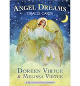 Angel Dreams Oracle Cards  $16.95