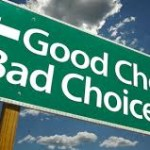 Tue Apr 30, 2013 - CHOICES, CHOICES EVERYWHERE with Mario C. Veo