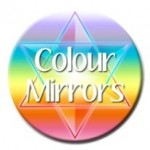 Wed Apr 10, 2013 - COLOUR MIRRORS with Moira Bush