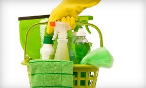HealthyCleaning