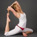 Sun Jun 9, 2013 - YOGA AND YOUR LIBIDO with Denise Cook