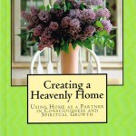 Sun Sep 8, 2013 - AUTHOR VISIT & BOOK SIGNING with Sher Bush, author of Creating A Heavenly Home