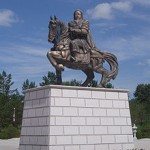 Genghis Khan - A social commentary by Drusant