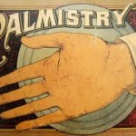 Sun Mar 29, 2015 - PALM SUNDAY INTRO TO PALMISTRY with Mario C. Veo
