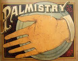 Sun Jul 30, 2017 - INTRODUCTION TO PALMISTRY with Mario C. Veo