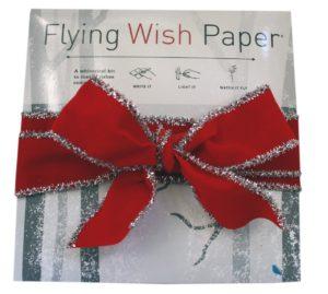 FWPaprered-bow