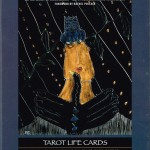 Sun Dec 8, 2013 - AUTHOR TALK & BOOK SIGNING with Connie Lehman, author of Tarot Life Cards