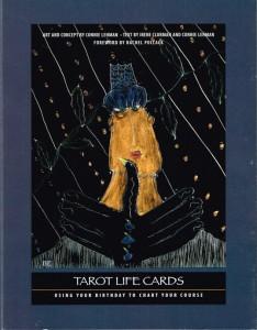 TarotLifeCards