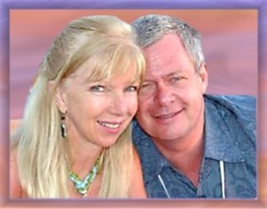 David and Erina Cowan