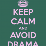 Tue Mar 25, 2014 - DRAMA, DRAMA EVERYWHERE...& NOT A DROP OF LIGHT with Mario C. Veo