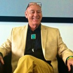 Wed Jun 25, 2014 - GREEN YOURSELF AND GROW YOURSELF with James Wanless