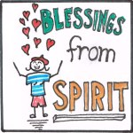 Tue Jan 13, 2015 - BLESSINGS FROM SPIRIT...HAPPINESS & PROSPERITY UNLIMITED! with Mario C. Veo