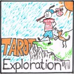 Wed Apr 1, 2015 - TAROT EXPLORATION & DISCUSSION GROUP with C. A. Brooks