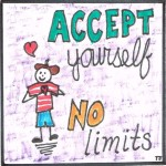 Tue Feb 17, 2015 - HOW TO LIVE JOYFULLY... OR, THERE ARE NO LIMITS - ACCEPT YOURSELF! with Mario C. Veo