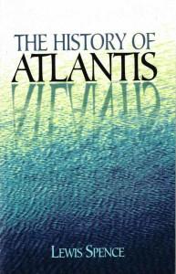The History Of Atlantis - $10.95