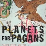 Sun Feb 15, 2015 - AUTHOR WORKSHOP - RENNA SHESSO, author of Planets For Pagans