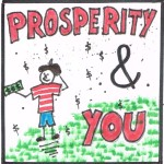 Tue Feb 24, 2015 - PROSPERITY & THE NEW YOU... OR, HOW TO MANIFEST ABUNDANCE with Mario C. Veo