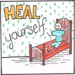 Tue Aug 23, 2016 - HEAL YOURSELF...!  with Mario C. Veo
