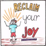 Tue Mar 3, 2015 - HOW TO OVERCOME OUR PERSONAL STRUGGLES...AND RECLAIM OUR JOY with Mario C. Veo