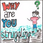 Tue May 2, 2017 - WHAT TO DO WHEN YOU ARE THE GREATEST CHALLENGE IN YOUR LIFE with Mario C. Veo