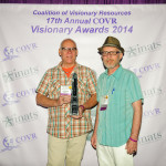 SHINING LOTUS METAPHYSICAL BOOKSTORE NAMED 2014 VISIONARY RETAILER OF THE YEAR