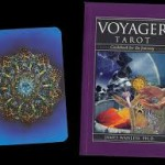 Mon Jun 29, 2015 - VOYAGER TAROT: THE LIFE NAVIGATOR FOR A REVOLUTIONARY WORLD with Dr. James Wanless, Ph.D.