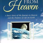 Sun Nov 8, 2015 - AUTHOR VISIT & BOOK SIGNING with Sarina Baptista, author of My View From Heaven