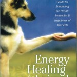 Wed Apr 20, 2016 - INTRO TO ENERGY HEALING FOR ANIMALS with Joan Ranquet, author of Energy Healing For Animals