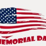 Mon May 30, 2016 - CLOSED FOR MEMORIAL DAY
