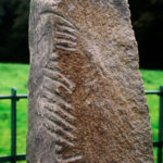 Sat Oct 22, 2016 - OGHAM: A Rich Gaelic System for Ritual, Magic & Healing with Mo Abdelbaki