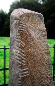 Sat Oct 15, 2016 - OGHAM: A Rich Gaelic System for Ritual, Magic & Healing with Mo Abdelbaki