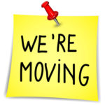 WE'RE MOVING - 2553 S. COLORADO BLVD, UNIT 104
