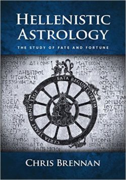 A photo of Hellenistic Astrology
