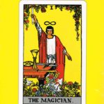 Tue June 13, 2017 - CLASSICAL TAROT INSTRUCTION SERIES with Mario C. Veo