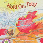 Sun Jun 25, 2017 - AUTHOR VISIT - JANET BIERBOWER-BOUCHER, author of HOLD ON TOBY