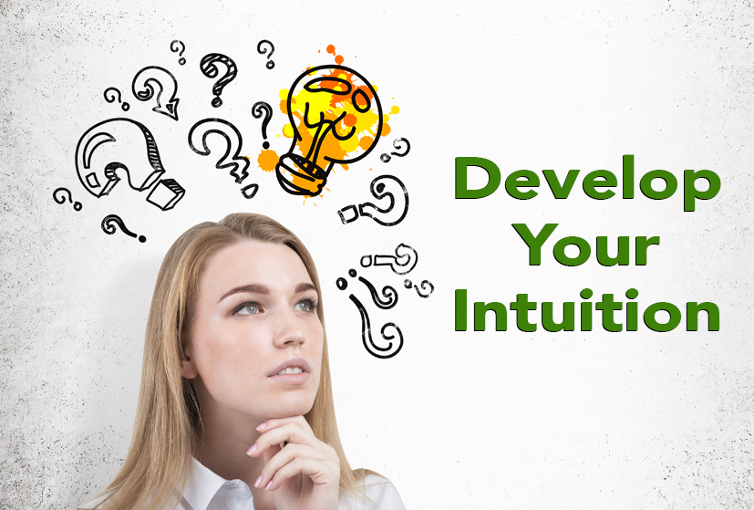 Wed Jul 26, 2017 - DEVELOPING YOUR INTUITION SERIES with Shane Sale