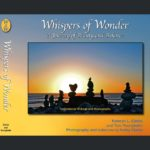 Sat Jul 15, 2017 - AUTHOR VISIT - KATHY CLARKE, author of WHISPERS OF WONDER