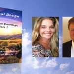"Sun Nov 12, 2017 - AUTHOR VISIT - CHRISTINE KROMM HENRIE & DAVID HENRIE, authors of ""The Spiritual Design - Channeled Teachings, Wave 1"""