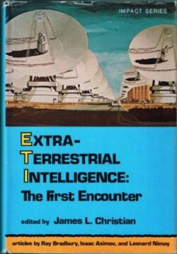a photo of Extra-Terrestrial Intelligence