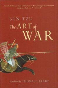 A photo of The Art of War